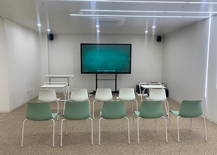 수중운동기능향상실